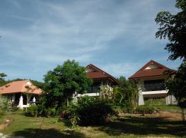Seagull Villa, Ko Lanta