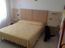 Apartment Istria, Лидо ди Езоло