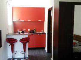 Apartments Bojanovic, Sutomore