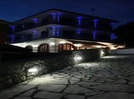 Thomas Hotel, Pélekas
