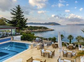 Aqua Princess Hotel, Kaş