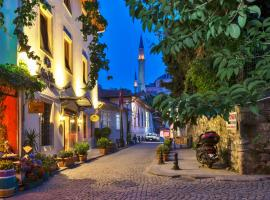 Zeynep Sultan Hotel, Estambul