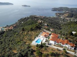 Skiathos Club Hotel & Suites, Vassilias