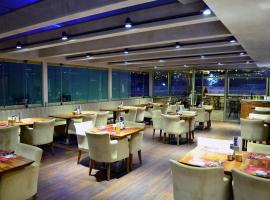 Orya Hotel, Estambul