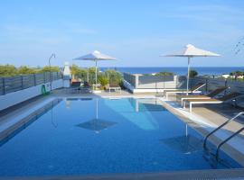 Gennadi Aegean Horizon Villas, Gennadi