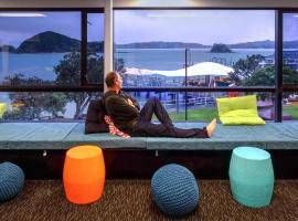 Haka Lodge Bay of Islands (Paihia), 派西亚