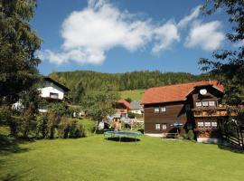 Ferienhaus Maxi, Sankt Blasen