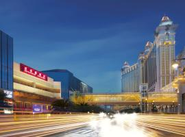 Broadway Hotel, Macao
