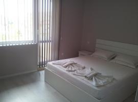 Apartment Zlatina, Pomorie