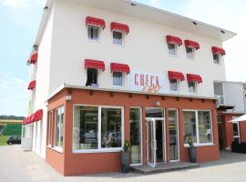Hotel Checkin, Gleisdorf