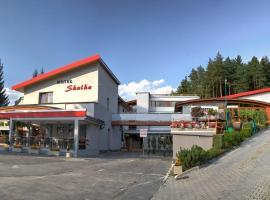 Motel Skalka, Radola