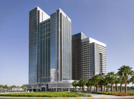 Capital Centre Arjaan by Rotana, Abu Dhabi
