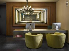The ICON Hotel & Lounge,