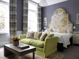 Covent Garden Hotel, Firmdale Hotels,