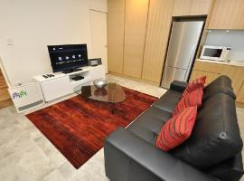 Ultimo Self-Contained One-Bedroom Apartment (625 1 Har), Sydney