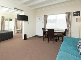 Marina Court Motel & Apartments, Whangarei