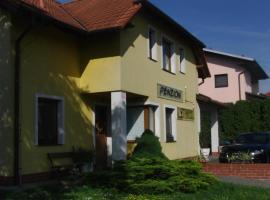 Penzion Ubytování Květinová, Křelov