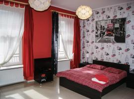 Tourismidea Apartments, Krakau