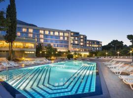 Aminess Grand Azur Hotel, 奥瑞比克