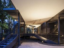 House Of Grey, Бангкок