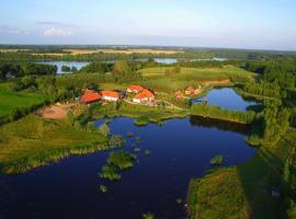 Siedlisko Konradówka, Olecko