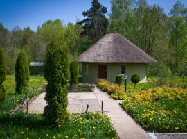 Vacation Home Prigodichi, Grodno