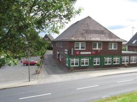 Hotel Deutsches Haus Francop