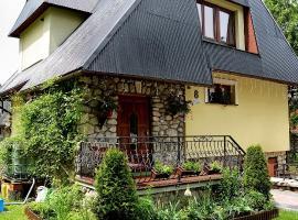 Pokoje Goscinne Majerczyk, Zakopane
