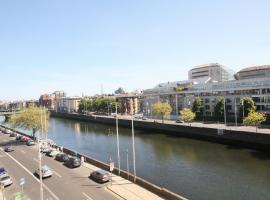 The Heart of Dublin, Dublin