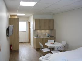 AK Apartments, Akureyri