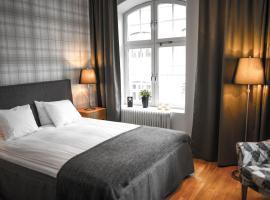 Continental Apartments Sundsvall, Sundsvall