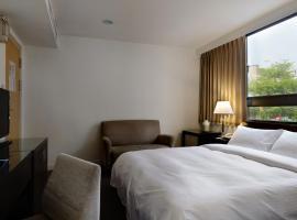 Nei Jiang Hotel,