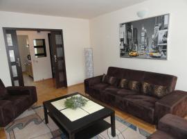 Apartament Czarny Potok, Kahlberg
