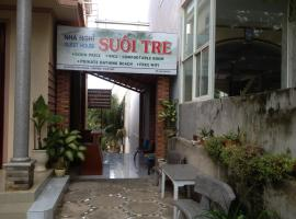 Suoi Tre GuestHouse, Муйне