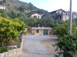 Locanda Dei Boi, Ventimiglia