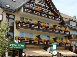 Central-Hotel, Winterberg