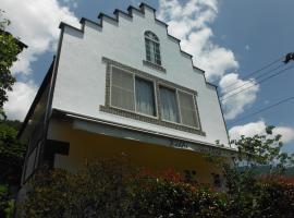 Villa Ausblick, Fujikawaguchiko