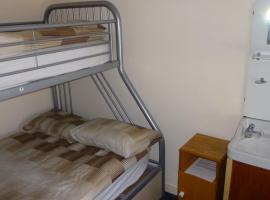 Central Hostel, Miltown Malbay