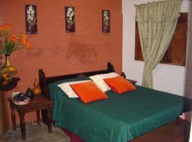 Hotel Villa Santo Domingo, Concepción de Ataco