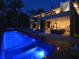 Tugela - Luxury Holiday Home, Порт Дуглас