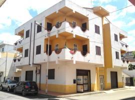 Hotel Celestina, Villapiana
