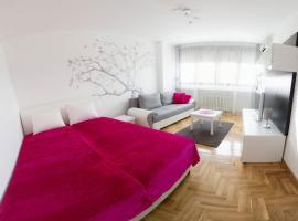 Apartment Lilly, Belgrad
