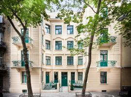 Apartamenty Bonerowska 5, Krakau