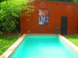 Chez Sego, Ouagadougou