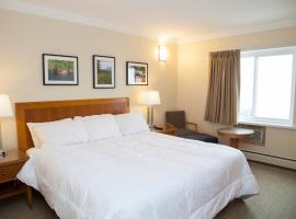 Twin Pine Inn & Suites, Hinton
