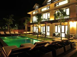 Kosmos Phu Quoc Villa, Duong Dong