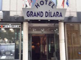 Grand Dilara Hotel, Estambul