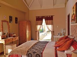 Hartley Manor Guest House, Muldersdrift
