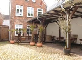 Lodge am Oxenweg, Husum