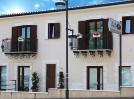 Le Suite Di Via Veneto, Favara